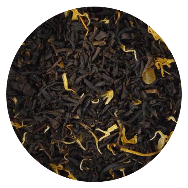 BeanBear Mango Loose Leaf Tea