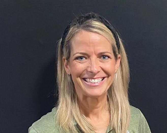Kristen Murff , Kindergarten Teacher