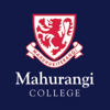 Mahurangi College logo