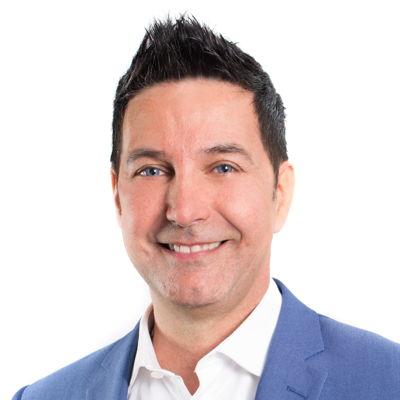Mario Lazure  Real estate agent RE/MAX L'Espace