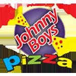 Logo - Johnny Boys Pizza - Endeavour Hills