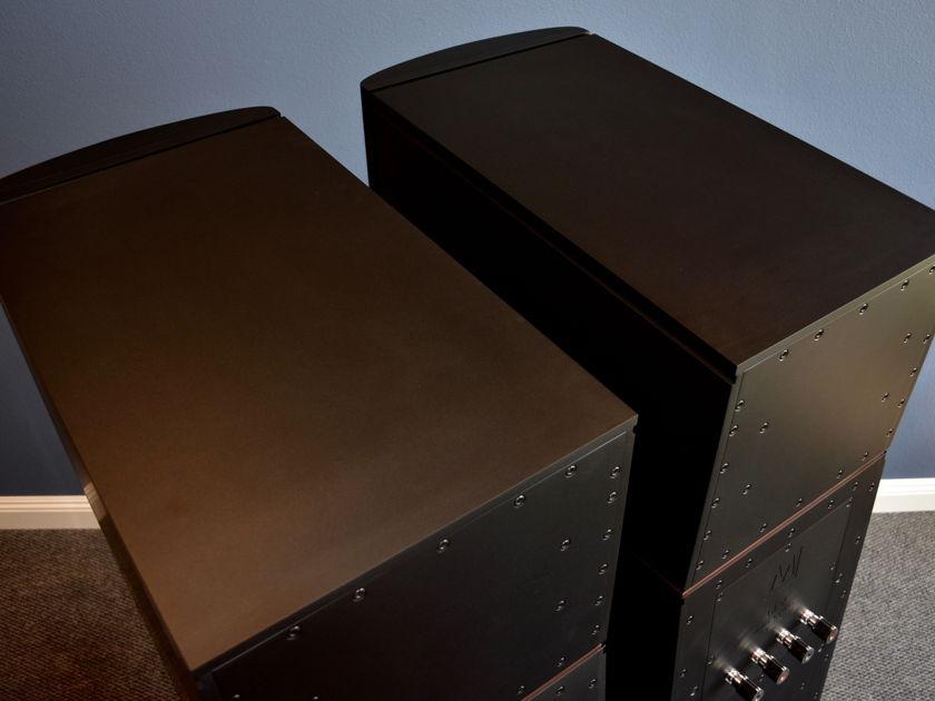 Magico Q7 Loudspeaker Mk I ** World's Best **
