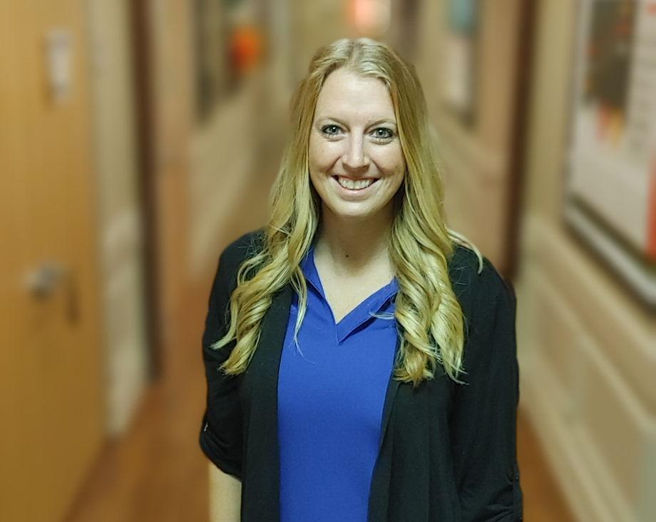 Ms. Alyssa , Director of Education