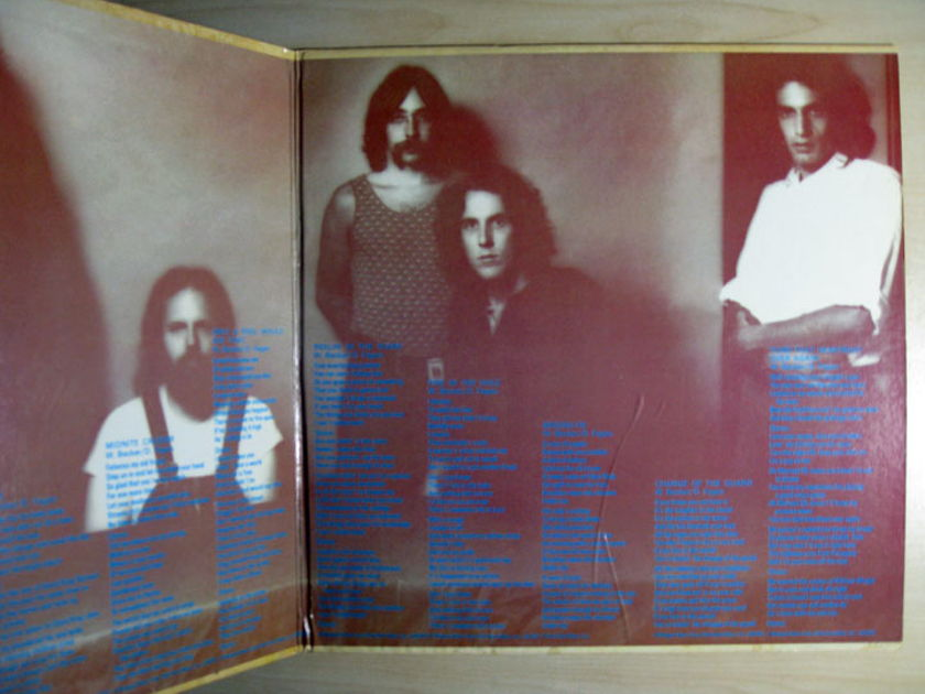 Steely Dan - Can't Buy A Thrill - 1972 ABC Records ABCX-758