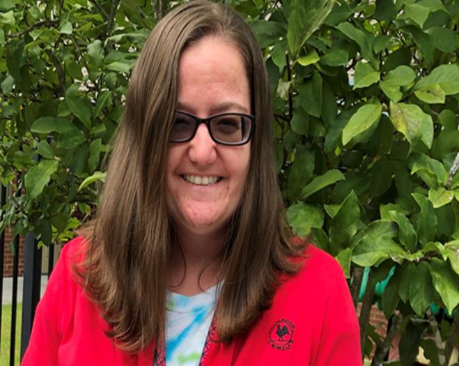 Mrs. Tracey Bennett , Private Pre-Kindergarten 2 Lead Teacher