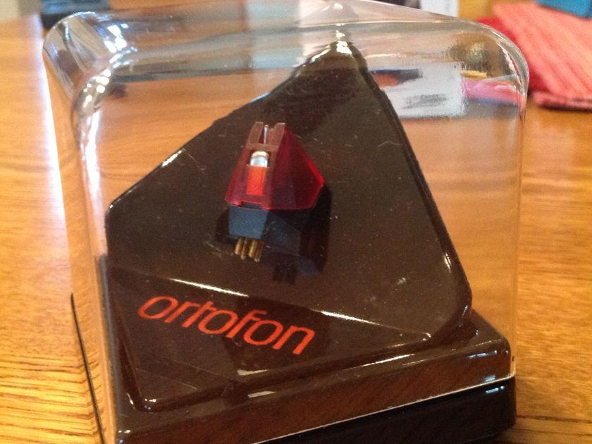 Ortofon  2M Red  Phono Cartridge - MM