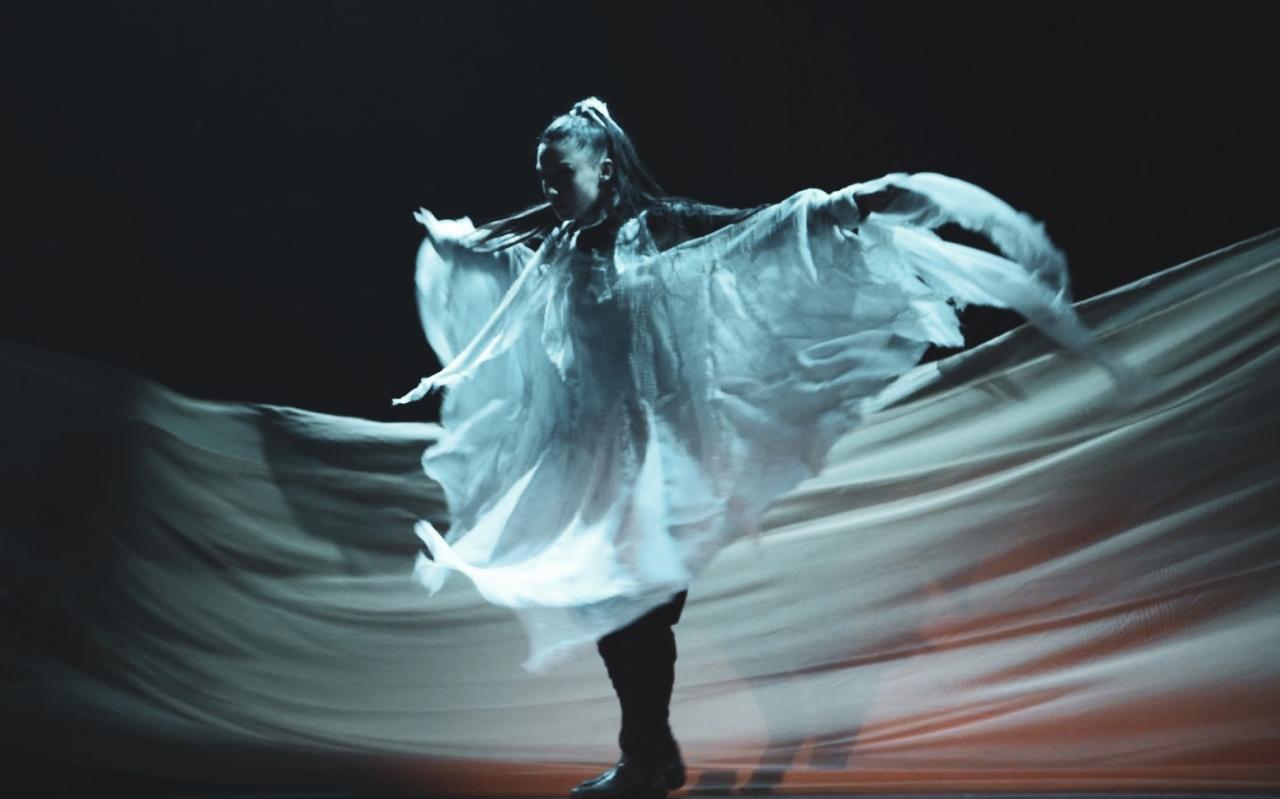 В режиме онлайн: репетиция «Широколобого» в ZOOM
