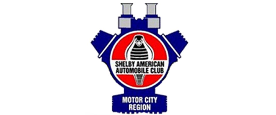 Shelby American Automobile Club (SAAC-MCR)