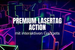 lasertag duesseldorf premium lasertag action mit interaktiven gadgets