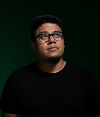 Eli Caudillo - Studio Designer & Training Lead | Thesis Agency