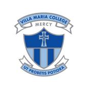 Villa Maria College logo