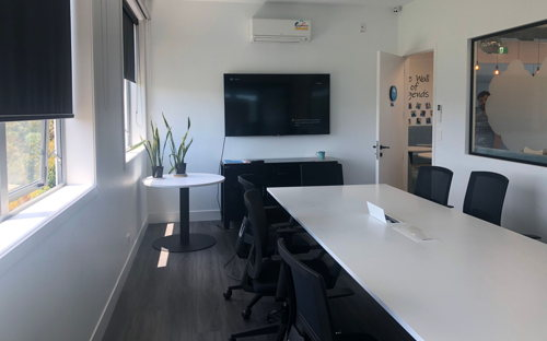 The Cumulus Room- Executive Boardroom with free parking in Botany - 0
