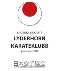 Lyderhorn Karateklubb - Klubb kolleksjon - Treningsklær