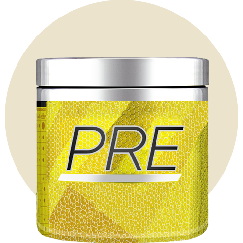 Other pre workouts