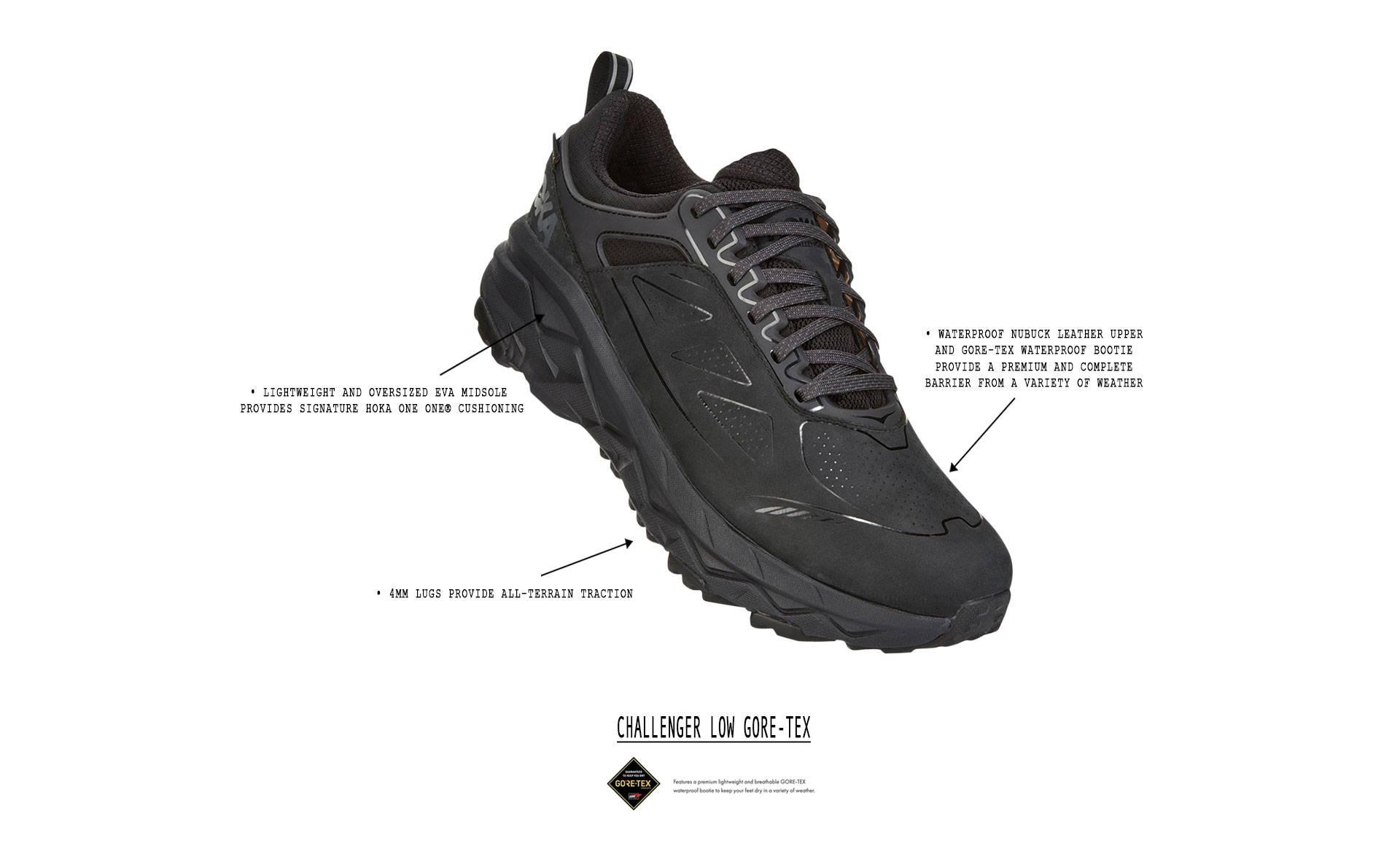 Hoka One One Challenger Shoe