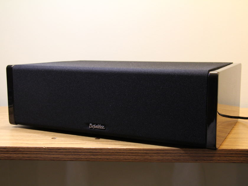 Definitive Technology CLR-2300 Centre Channel Speaker