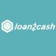 Logo de Loan2cash