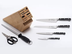Meridian Elite Multi Piece Knife Block Sets