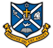 Trinity Methodist Theological College logo