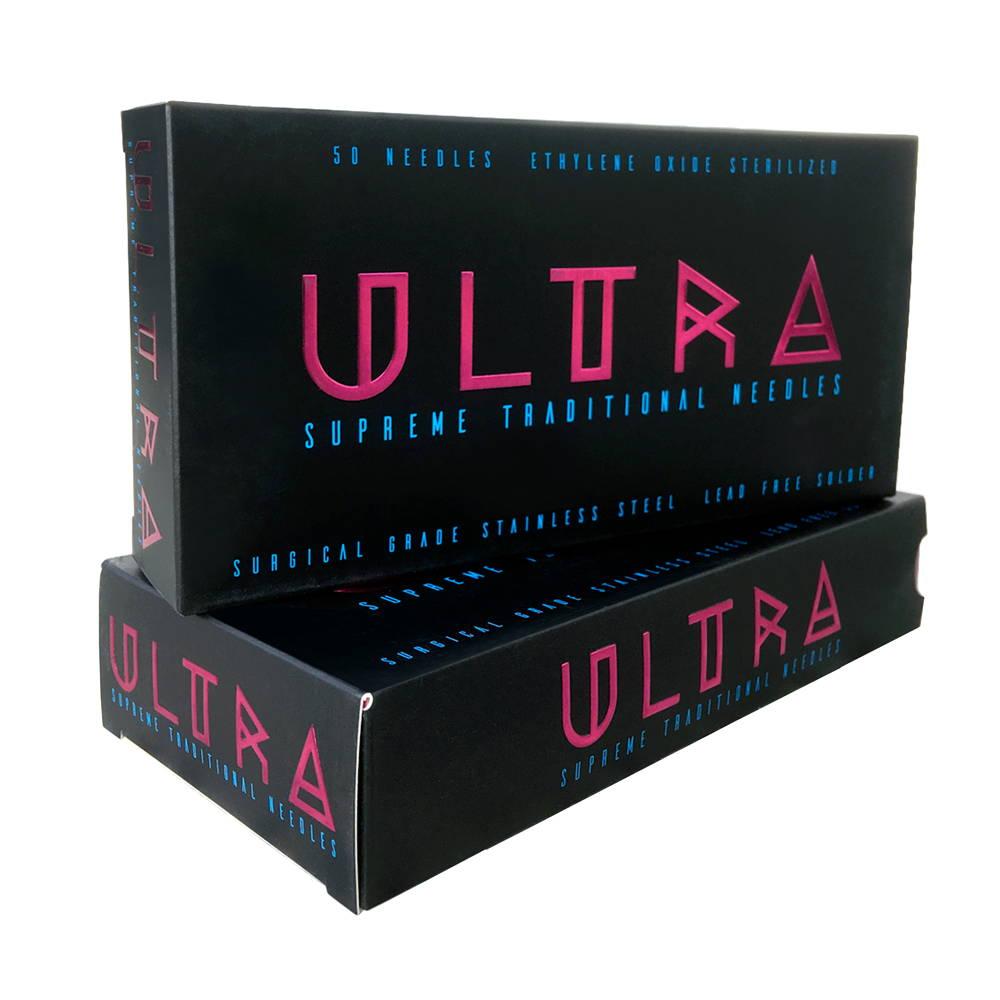 Ultra Supreme Needles