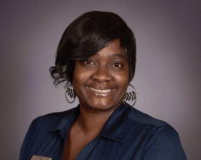 Ms. Ramsey , Preschool Pathways Teacher