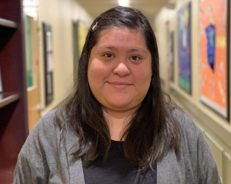 Felicitas Bazaldua , Infant Support Teacher
