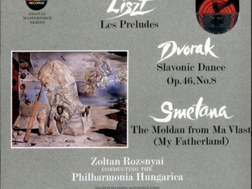 M & K Reatime Digital Masterpiece Series - Liszt, Dvorak, Smetana