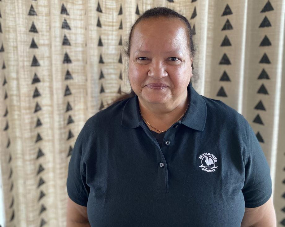 Noreen Ojeda , Wonder Program Teacher
