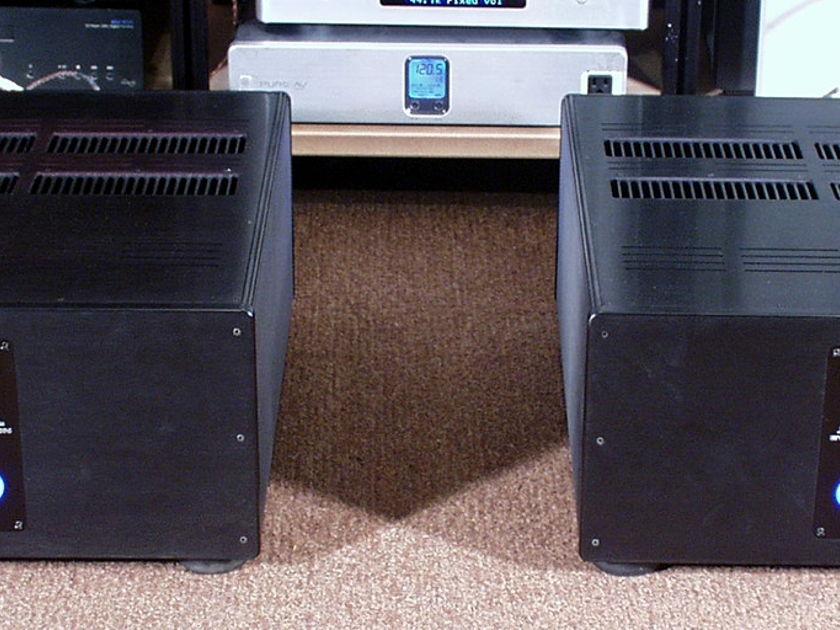 Krell Evolution 600e Monoblock Power Amplifiers (Pair)