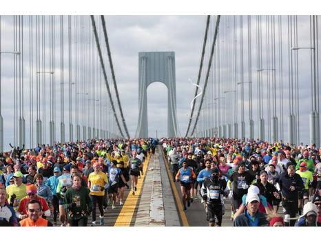 Guaranteed Entry to 2019 NYC Marathon!