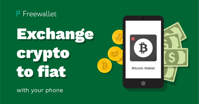 Exchange crypto to fiat with Top Up Phone: now in iOS and Android apps