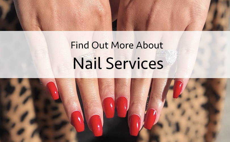 nail salon brisbane