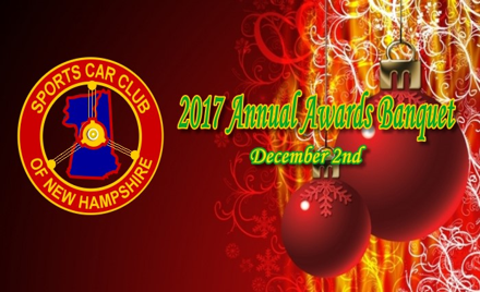 2017 Annual Awards Banquet