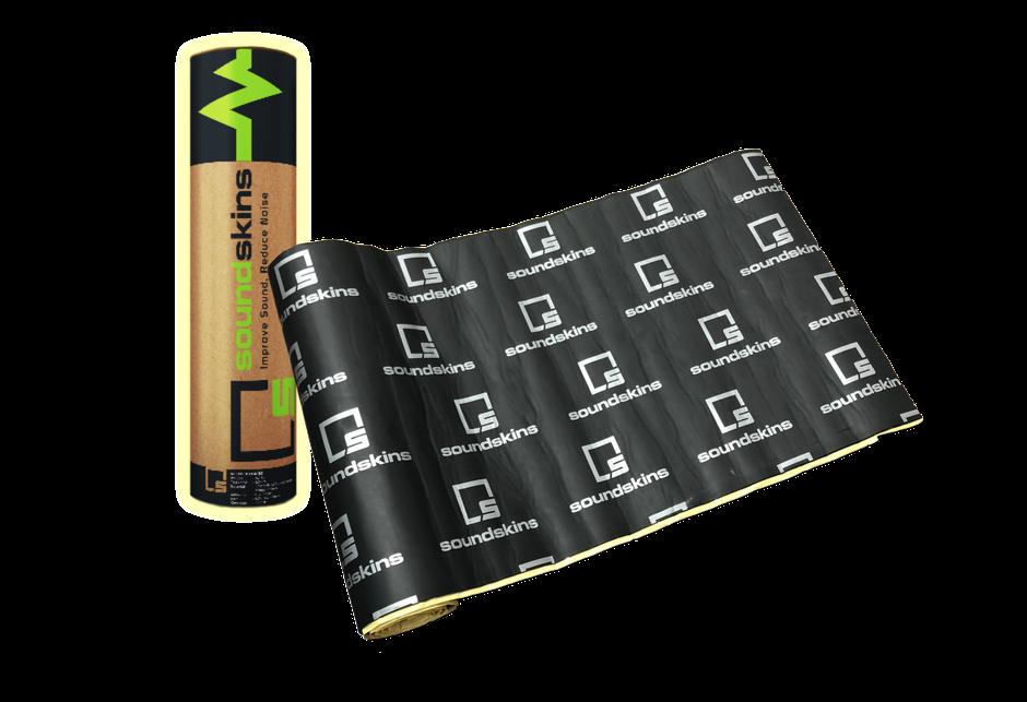 SoundSkins Pro Door Kit