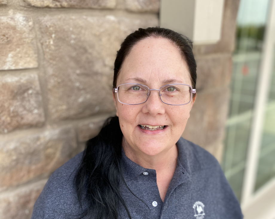 Ms. Joan Nettles , Infant 1 Teacher