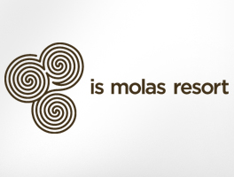 Hamburg - Is Molas Resort Sardinia Italy Logo