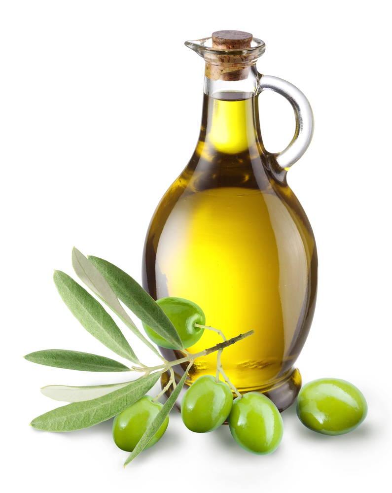 Liver Cleanse - Drink Olive Oil