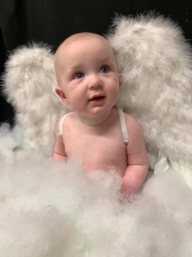 Angel Babies