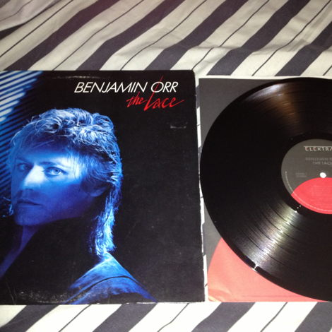Benjamin Orr(The Cars) The Lace