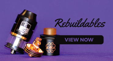 Shop RDA rebuildables