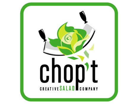 Healthy Salads from Chopt