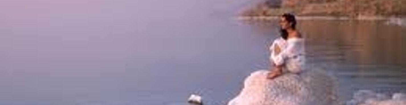 Мёртвое море — уникальный природный памятник и естественная лечебница