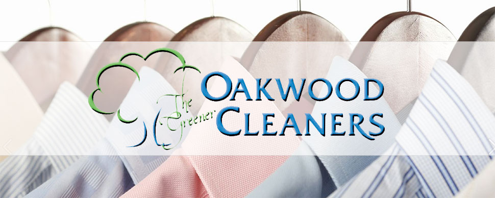 Oakwood The Greener Cleaners-Nashville