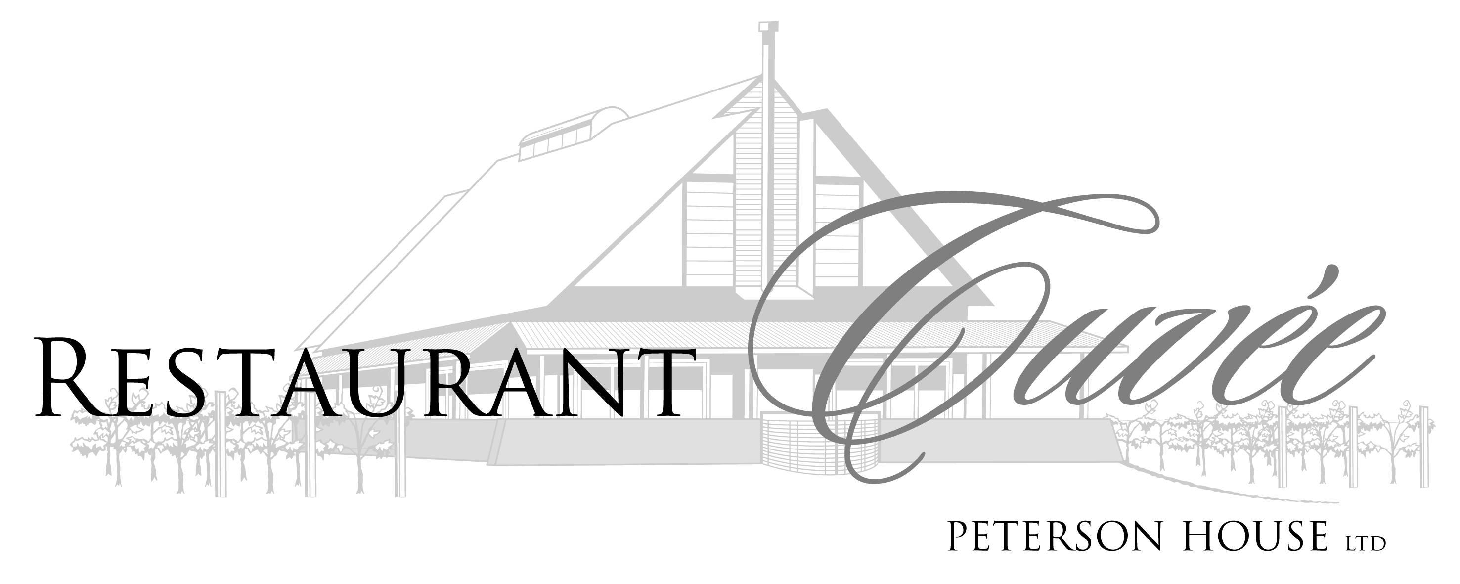 Restaurant Cuvee Logo