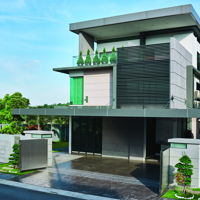 seven-design-and-build-sdn-bhd-industrial-modern-malaysia-selangor-exterior-3d-drawing