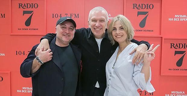 Жан-Поль Готье на «Радио 7»: «Я не думал о Мадонне, свой первый корсет я создал для плюшевого мишки» - Новости радио OnAir.ru