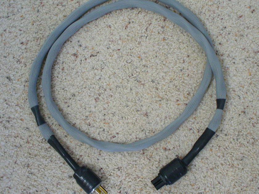 Kubala Sosna 2 Meter Fascination Power Cord