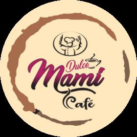 Logo - Dulce Mami Cafe