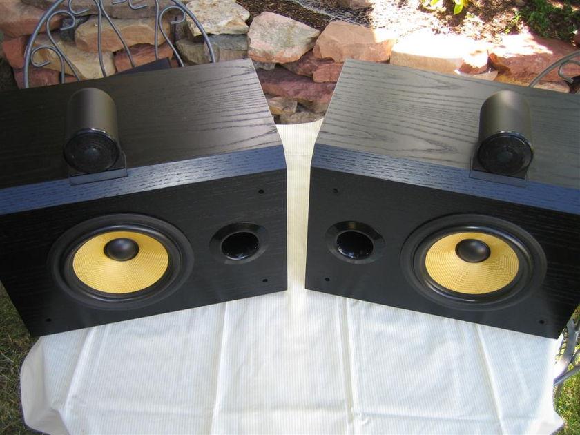 B&W  805 Matrix (horizontal model) Loudspeakers