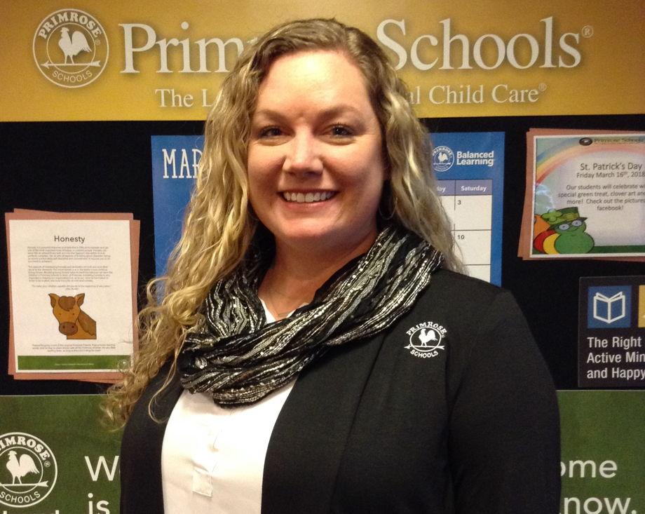 Ms. Julie Simmons , RESA Consultant